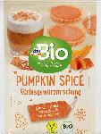 dm-drogerie markt dmBio Pumpkin Spice Gewürz - bis 31.10.2021