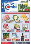 Combi Angebote vom 04.10.-09.10.2021 - bis 09.10.2021