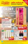 Netto Marken-Discount Bestellmagazin - bis 31.10.2021