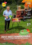 Lidl Lidl - Petit mais remarquable - bis 18.10.2021