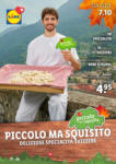 Lidl Lidl - Piccolo ma squisito - bis 18.10.2021