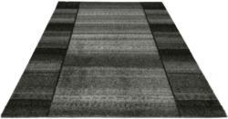 Läufer Peru Grauschwarz B/s: Ca. 100x0,85 Cm