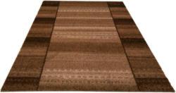 Läufer Peru Braun B/s: Ca. 80x0,85 Cm