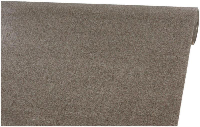Teppichboden Lazio-heather Taupe B/s: Ca. 400x1,1 Cm