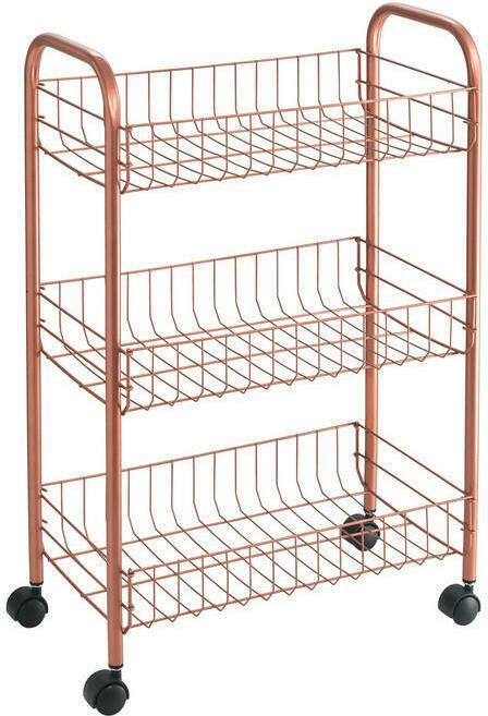 Metaltex Allzweckwagen Lugano Copper