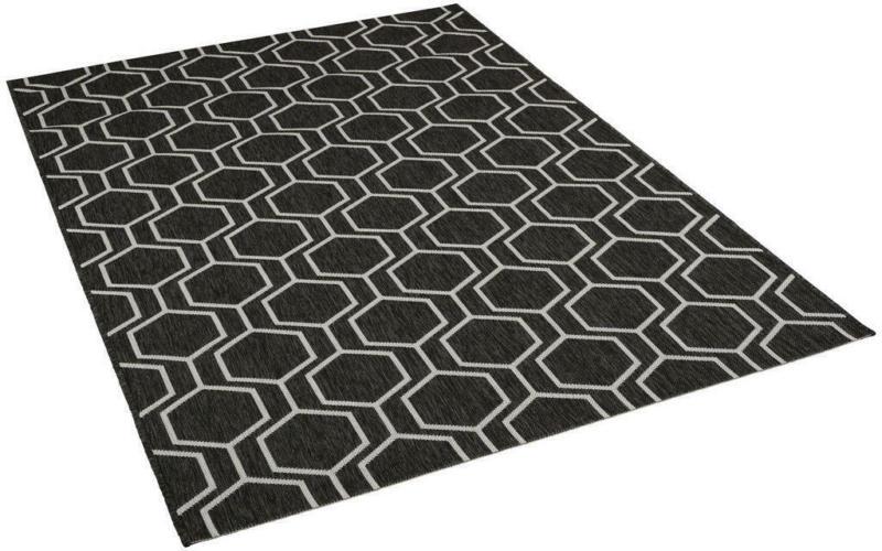 Teppich Natura Grau B/l: Ca. 80x150 Cm