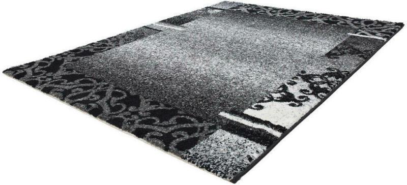 Teppich My Noble Anthrazit B/l: Ca. 120x170 Cm