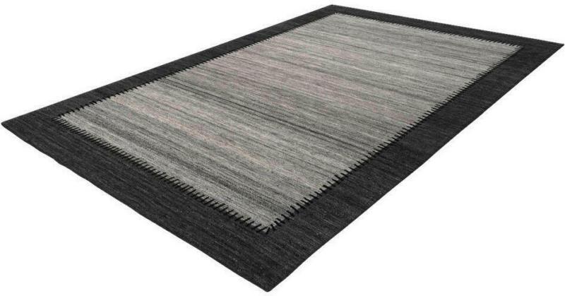 Teppich Grau B/l: Ca. 120x170 Cm