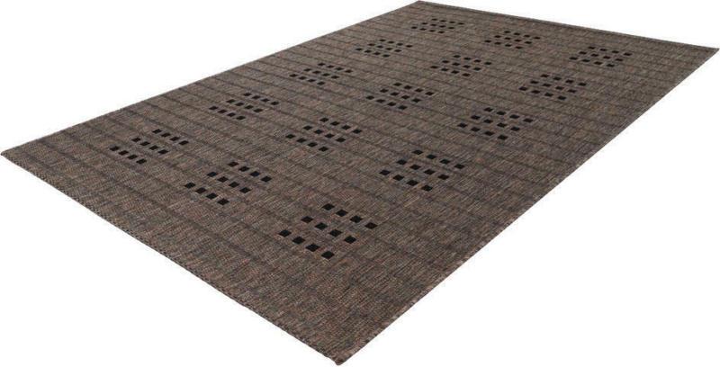Teppich Taupe B/l: Ca. 80x150 Cm
