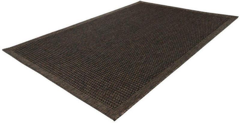 Teppich Taupe B/l: Ca. 120x170 Cm