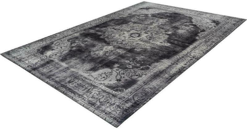 Teppich Hellgrau B/l: Ca. 200x290 Cm