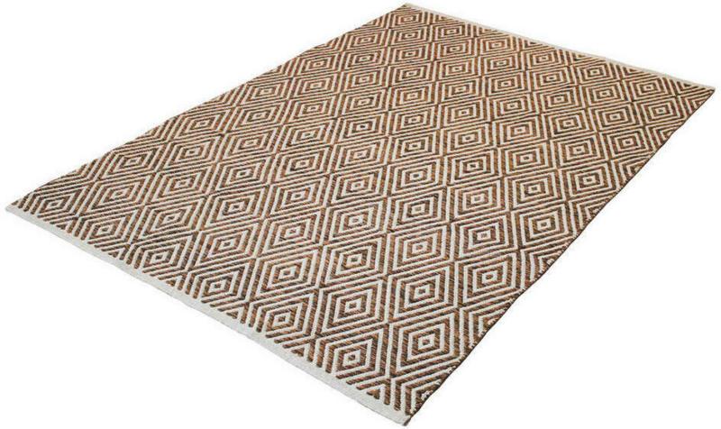 Teppich Beige B/l: Ca. 120x170 Cm