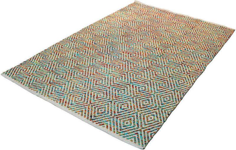 Teppich Multi B/l: Ca. 160x230 Cm