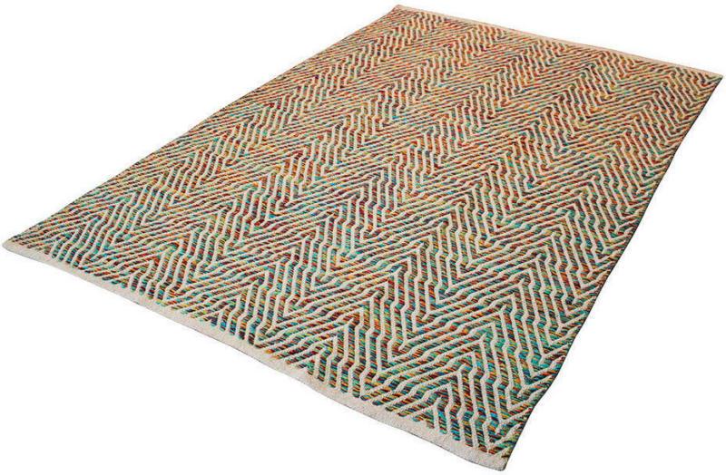 Teppich Multi B/l: Ca. 80x150 Cm