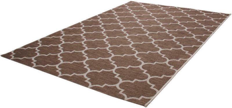 Teppich Beige B/l: Ca. 160x230 Cm