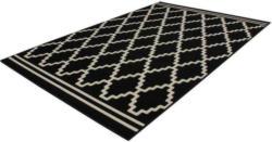 Teppich Schwarz B/l: Ca. 200x290 Cm