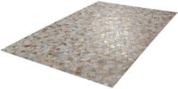 Teppich Elfenbein B/l: Ca. 120x170 Cm