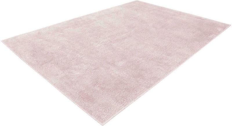 Teppich Puderrosa B/l: Ca. 160x230 Cm