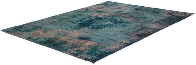 Teppich Petrol B/l: Ca. 140x200 Cm