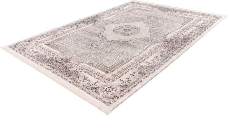 Teppich Grau B/l: Ca. 120x180 Cm