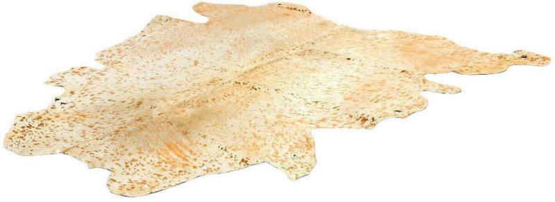 Teppich Weiß