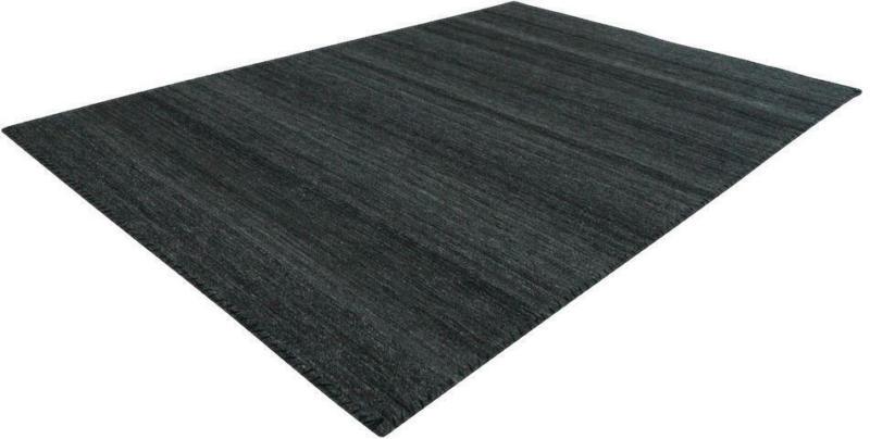 Teppich Anthrazit B/l: Ca. 120x170 Cm