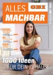 OBI OBI: 1000 Ideen für dein Zuhause. - bis 23.10.2021