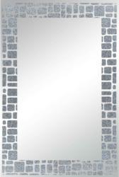 Digitaldruckspiegel Lea