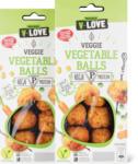 Migros Aare V-Love Gemüsebällchen