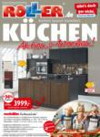Roller Roller - Küchenaktionswochen - bis 31.12.2021