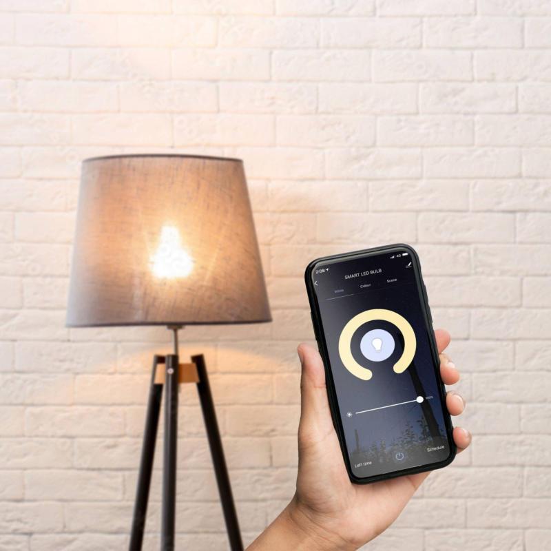 InTempo Smart Home LED Leuchtmittel