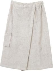 Sauna-Kilt aus reiner Baumwolle, ca. 80x146cm
