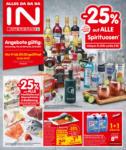 INTERSPAR INTERSPAR Flugblatt Wien - bis 20.10.2021