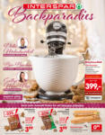 INTERSPAR INTERSPAR Backparadies - bis 18.12.2021