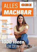 OBI: 1000 Ideen für dein Zuhause