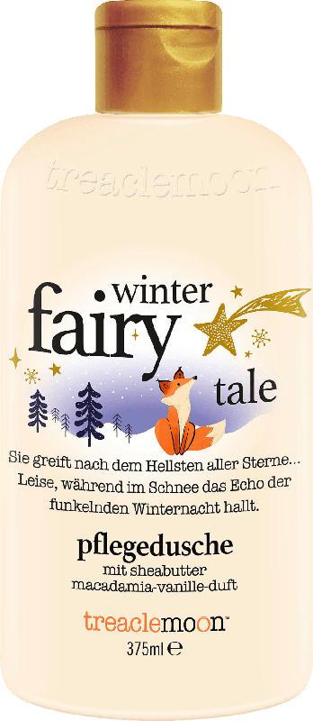 treaclemoon Cremedusche winter fairy tale