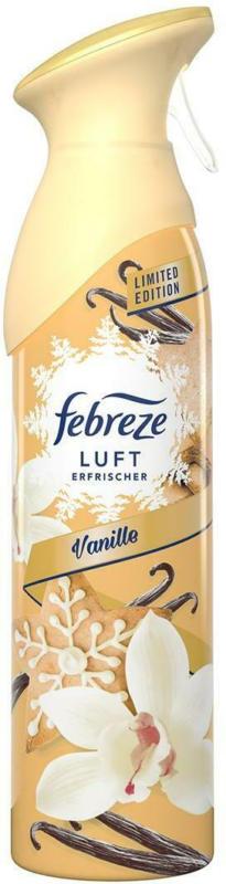 Febreze Frischehauch Vanille