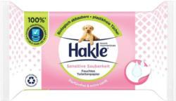 Hakle Feucht Sensitive Sauberkeit