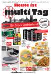 multi-markt Hero Brahms KG Angebote vom 11.-16.10.2021 - bis 16.10.2021