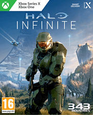 Xbox Series X - Halo Infinite /D/F