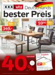 XXXLutz - Ihr Möbelhaus in Nürnberg XXXLutz Deutschlands bester Preis - bis 17.10.2021