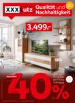 XXXLutz - Ihr Möbelhaus in Nürnberg XXXLutz XXXLutz Qualität und Nachhaltigkeit - bis 17.10.2021