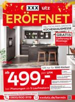 Deutschlands größte Küchenhausmesse