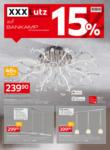 XXXLutz - Ihr Möbelhaus in Nürnberg XXXLutz XXXLutz 15% auf BANKAMP - bis 17.10.2021