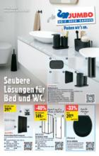 Jumbo Sanitär-Spezial