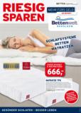 Bettenwelt Schülken: Betten Spezial