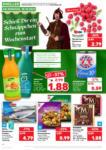Kaufland Kaufland: Mo-Mi Der Wochenstart - bis 20.10.2021