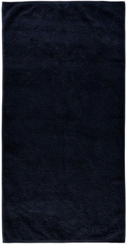 Handtuch 50/100 cm Schwarz