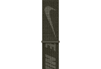 APPLE 45 mm Nike Sport Loop - Armband  (Cargo Khaki)