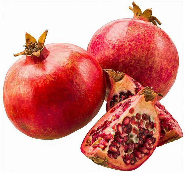 Bio-Granatapfel
